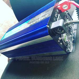 3000watts Foresolar 24v Inverter | Solar Energy for sale in Lagos State, Ojo