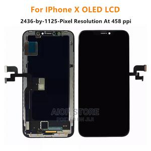 iPhone X Screen Original | Accessories for Mobile Phones & Tablets for sale in Rivers State, Port-Harcourt