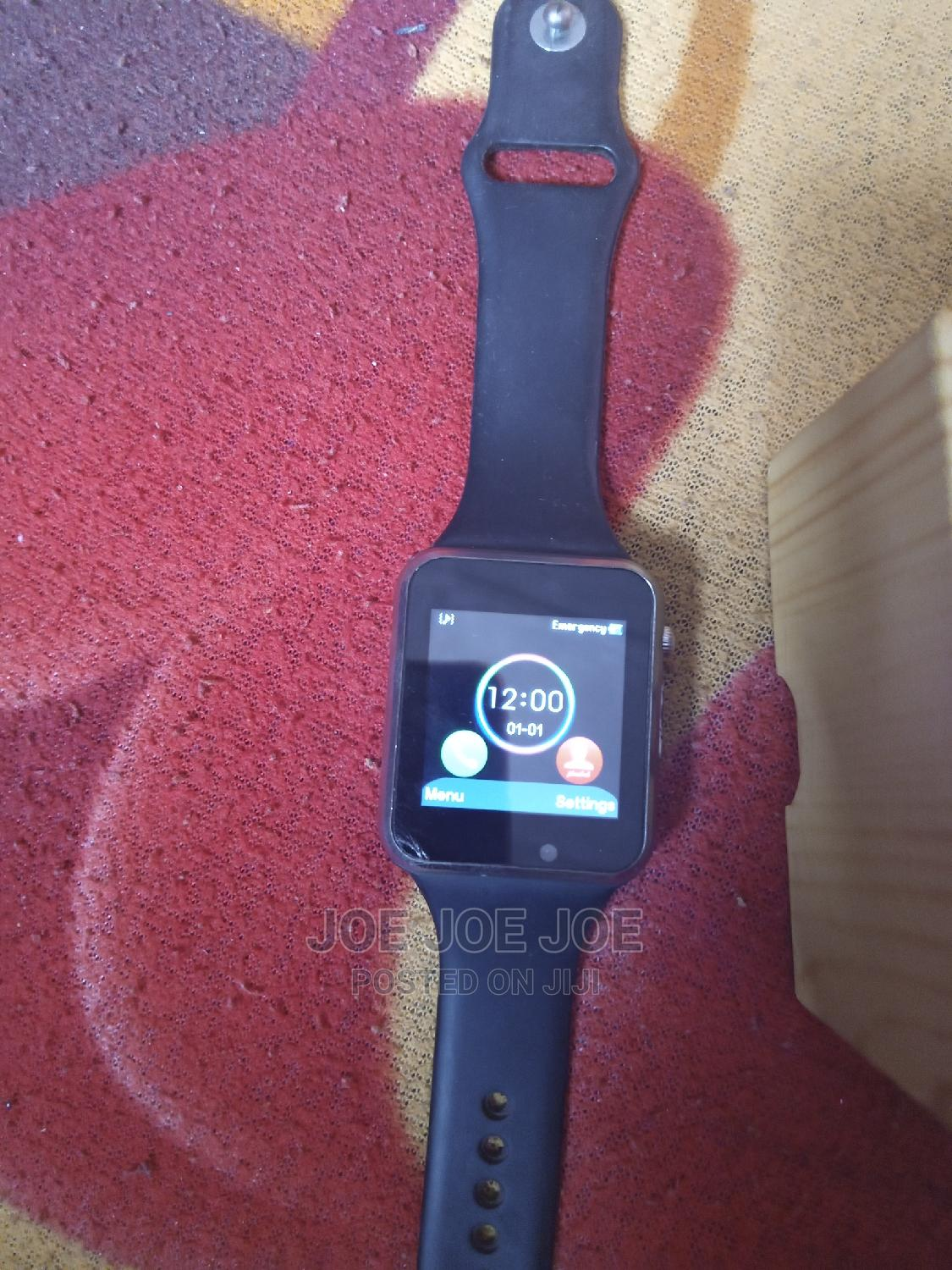 Smart Watch for Sale | Smart Watches & Trackers for sale in Ilorin South, Kwara State, Nigeria