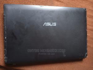 Laptop Asus K53U 4GB AMD HDD 256GB   Laptops & Computers for sale in Lagos State, Alimosho