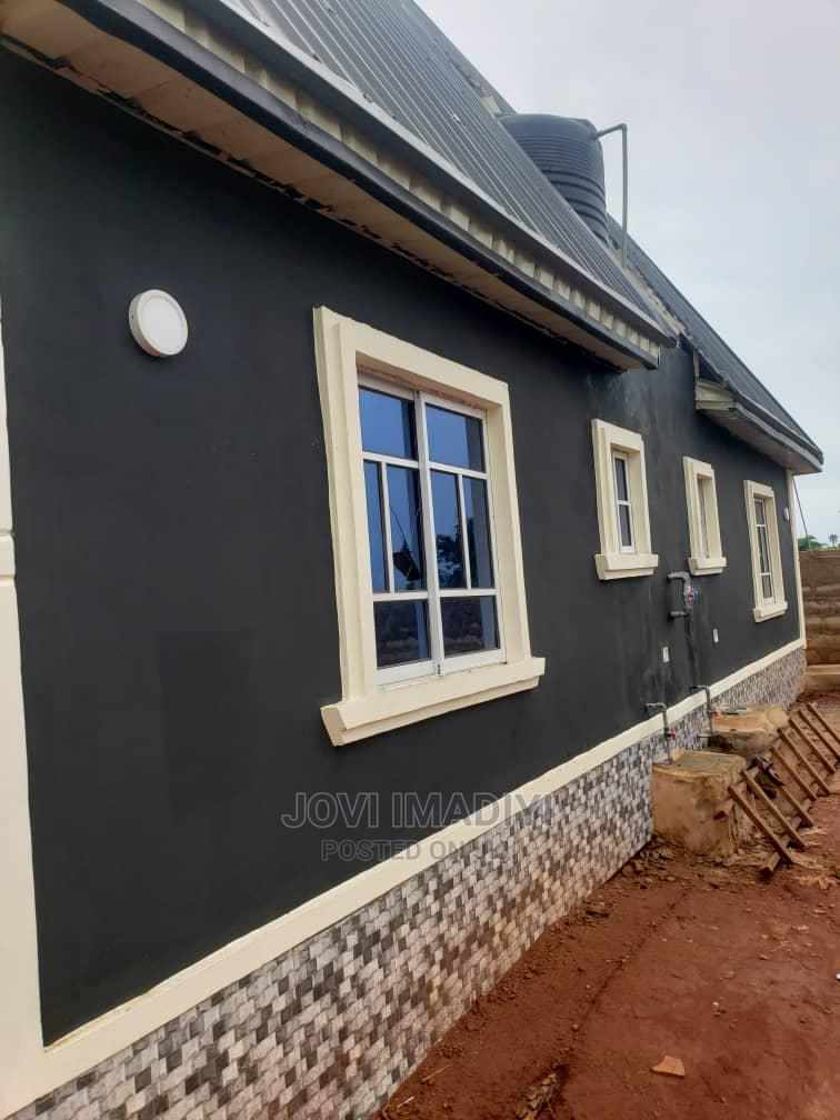 Furnished 3bdrm Block of Flats in Millennium Estates, Benin City