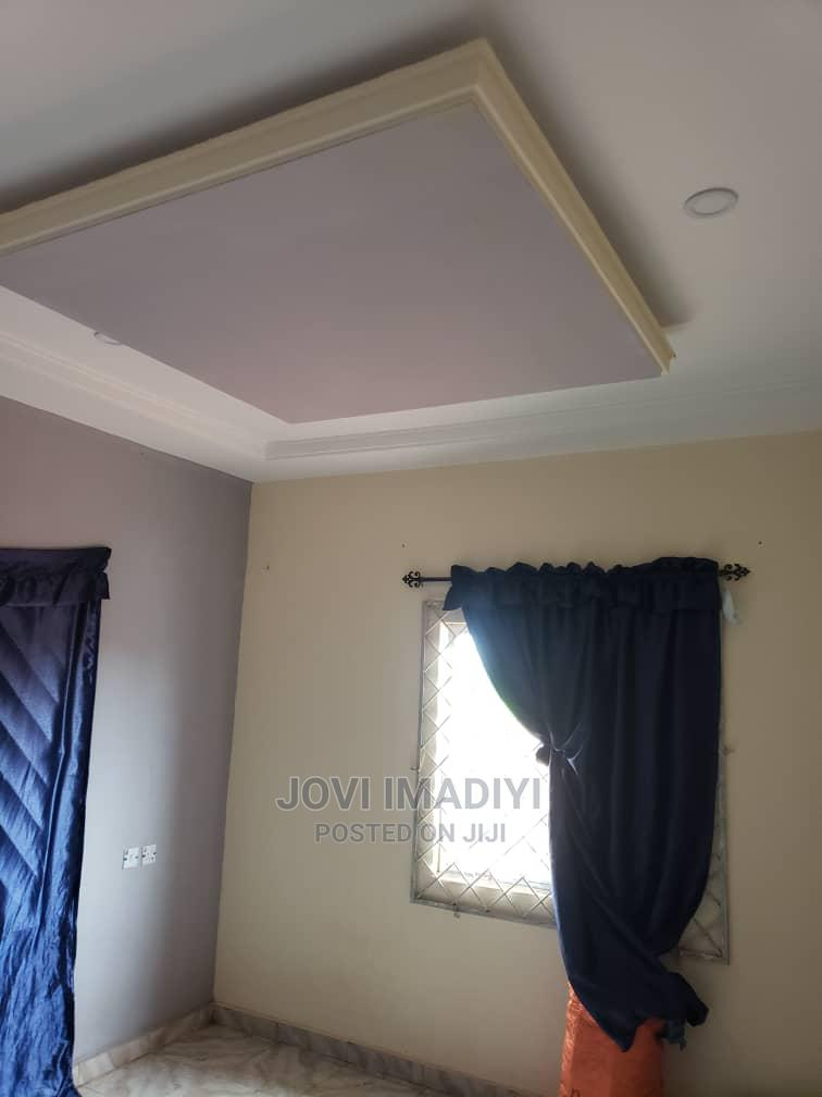 Furnished 3bdrm Block of Flats in Millennium Estates, Benin City   Houses & Apartments For Sale for sale in Benin City, Edo State, Nigeria