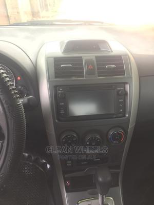 Toyota Corolla 2013 Silver   Cars for sale in Abuja (FCT) State, Central Business Dis