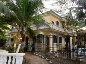 Furnished 5bdrm Villa in Chevron for rent | Houses & Apartments For Rent for sale in Lekki, Chevron