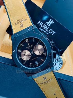 Hublot Geneve Wrist Watch | Watches for sale in Lagos State, Ikeja