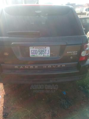 Land Rover Range Rover 2008 Gray | Cars for sale in Anambra State, Onitsha