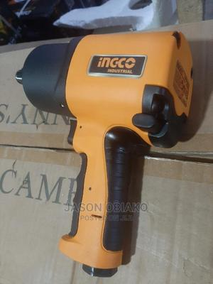 """Air Impact Wrench 3/4"""" 