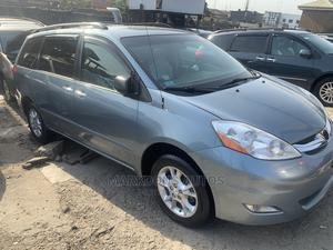 Toyota Sienna 2006 XLE Limited AWD Blue | Cars for sale in Lagos State, Apapa