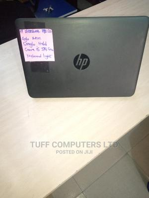 Laptop HP EliteBook 820 G2 4GB Intel Core I5 HDD 500GB | Laptops & Computers for sale in Rivers State, Port-Harcourt