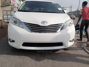 Toyota Sienna 2012 XLE 7 Passenger Mobility White | Cars for sale in Oyo State, Ibadan