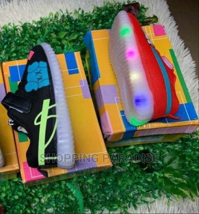 Archive: High Quality Baby Unisex Shoes