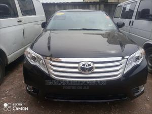 Toyota Avalon 2013 Black   Cars for sale in Lagos State, Gbagada