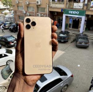 Apple iPhone 11 Pro 64 GB Gold | Mobile Phones for sale in Enugu State, Enugu