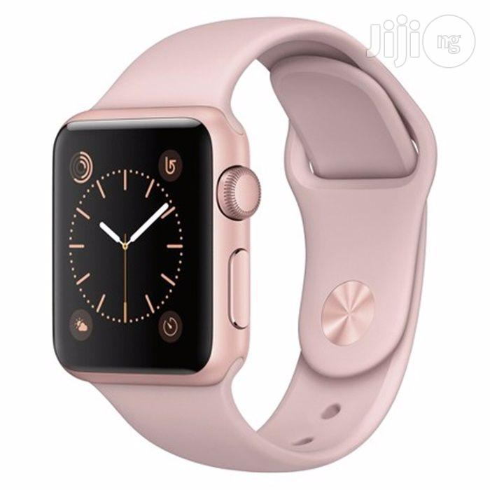Archive: Apple Watch Series 1 Sport - 38mm - Rose Gold