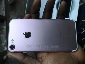 Apple iPhone 7 32 GB Gray | Mobile Phones for sale in Edo State, Benin City