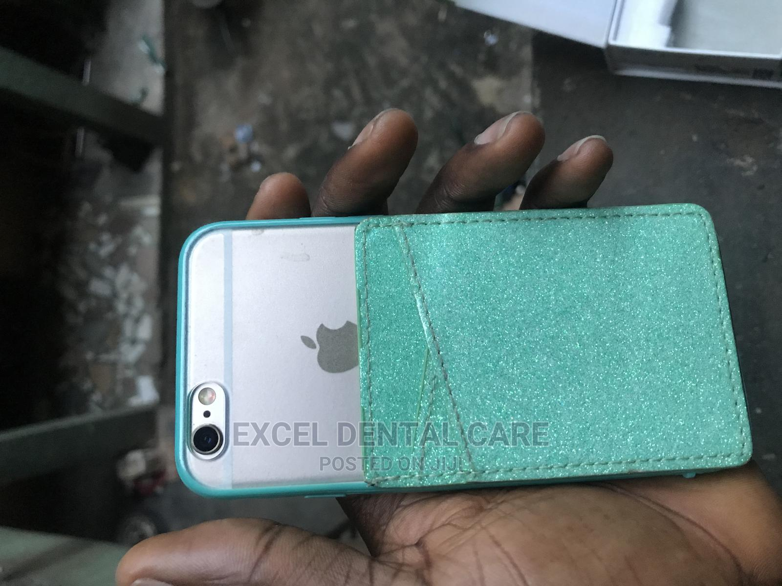Apple iPhone 7 32 GB Gray   Mobile Phones for sale in Benin City, Edo State, Nigeria