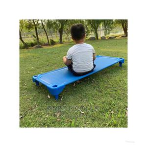 Durable Blue Bed for Children   Children's Furniture for sale in Lagos State, Ipaja