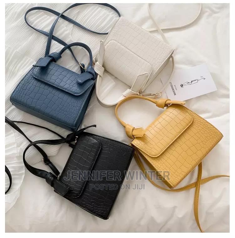Archive: Mini Square Bag