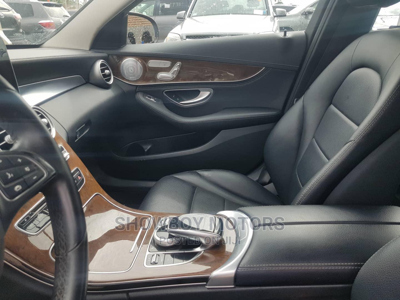 Mercedes-Benz C300 2015 Black | Cars for sale in Akure, Ondo State, Nigeria