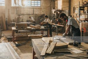 Cabinet shelf Maker wanted   Construction & Skilled trade Jobs for sale in Lagos State, Magodo