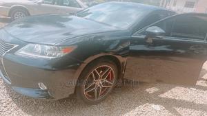 Lexus ES 2013 350 FWD Black | Cars for sale in Abuja (FCT) State, Gwarinpa