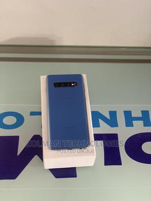 Samsung Galaxy S10 128 GB Blue   Mobile Phones for sale in Kwara State, Ilorin West