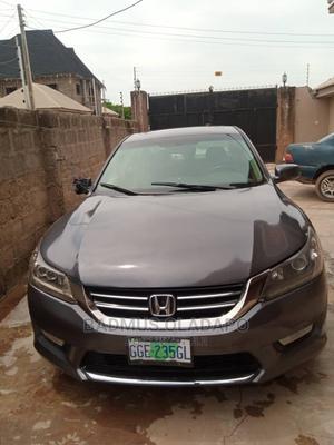 Honda Accord 2014 Gray | Cars for sale in Osun State, Osogbo