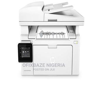 HP Laserjet Pro MFP M130fn Printer | Printers & Scanners for sale in Lagos State, Lagos Island (Eko)