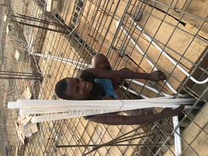 Electrical   Construction & Skilled trade CVs for sale in Lagos State, Surulere
