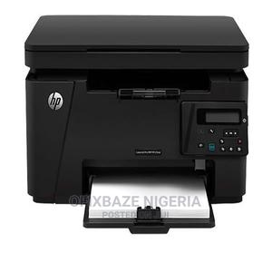 HP Laserjet Pro MFP M125nw Printer | Printers & Scanners for sale in Lagos State, Lagos Island (Eko)