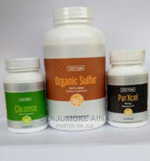 Arthritis Treatment Combo by Live PURE | Vitamins & Supplements for sale in Lagos State, Victoria Island