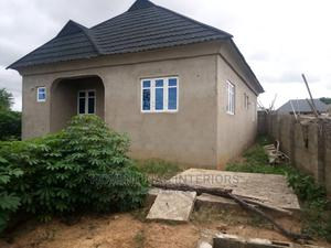 A Plot of Land With 2bedroom Flat on It | Land & Plots For Sale for sale in Oyo State, Ibadan