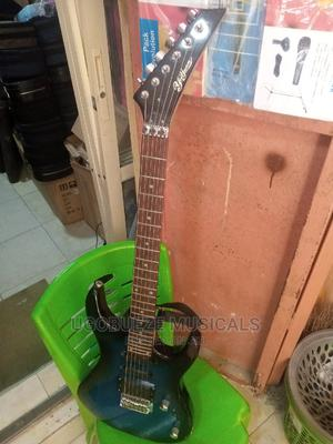 Professional Used Lead Guitar | Musical Instruments & Gear for sale in Lagos State, Ojo