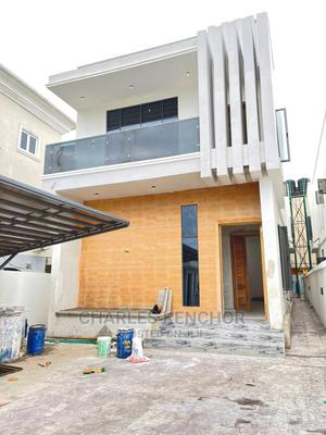 5bdrm Duplex in Osapa, Lekki for Sale   Houses & Apartments For Sale for sale in Lagos State, Lekki