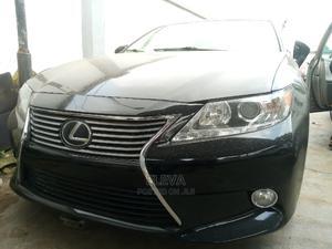 Lexus ES 2015 350 FWD Black | Cars for sale in Lagos State, Ajah
