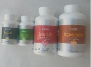 Fertility Treatment Combo by Live PURE | Vitamins & Supplements for sale in Lagos State, Victoria Island