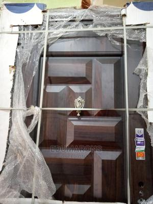 German Security Door   Doors for sale in Abuja (FCT) State, Dei-Dei