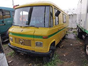 Mercedes-Benz 508 Panel and Long Frame | Trucks & Trailers for sale in Lagos State, Amuwo-Odofin