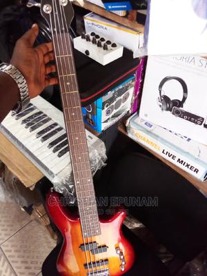 5 Strings Bass Guitar   Musical Instruments & Gear for sale in Rivers State, Port-Harcourt
