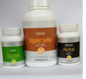 Diabetes Treatment Combo by Live PURE | Vitamins & Supplements for sale in Lagos State, Victoria Island