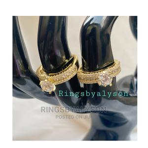 Proposal Rings,Engagement Rings Under 10k   Wedding Wear & Accessories for sale in Lagos State, Ikeja