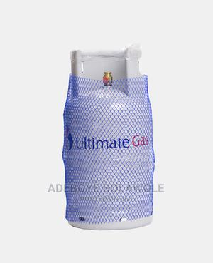 12.5KG Gas Cylinder | Kitchen Appliances for sale in Lagos State, Apapa