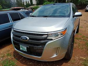 Ford Edge 2014 SE 4dr SUV (3.5L 6cyl 6A) Silver | Cars for sale in Abuja (FCT) State, Central Business Dis