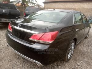 Toyota Avalon 2012 Black | Cars for sale in Lagos State, Ojodu