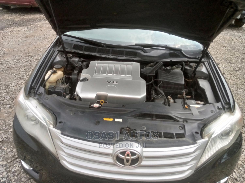 Toyota Avalon 2012 Black | Cars for sale in Ojodu, Lagos State, Nigeria
