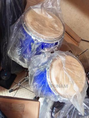 Mini Conga Drum Set   Musical Instruments & Gear for sale in Rivers State, Port-Harcourt