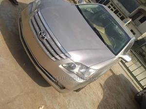 Toyota Avalon 2007 XLS Gold | Cars for sale in Lagos State, Abule Egba