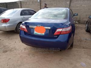 Toyota Camry 2007 Blue | Cars for sale in Abuja (FCT) State, Kubwa