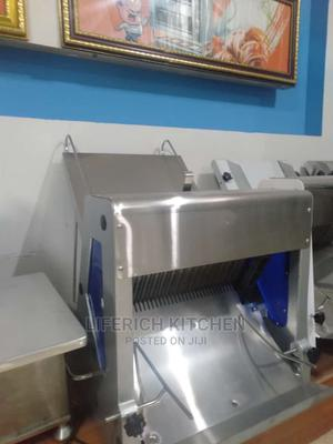 Bread Slicer Linkrich | Restaurant & Catering Equipment for sale in Rivers State, Port-Harcourt