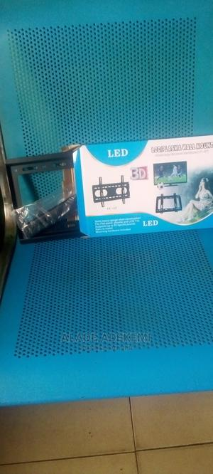 3D Wall Bracket   Accessories & Supplies for Electronics for sale in Oyo State, Akinyele